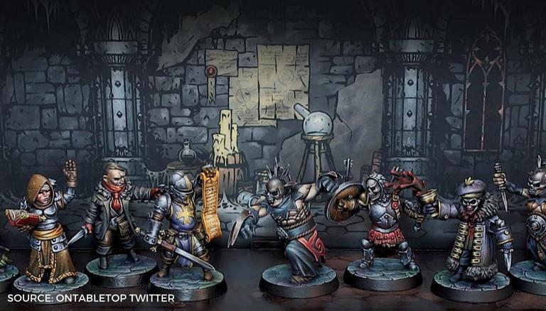 Requisitos do sistema Darkest Dungeon para experimentar uma jogabilidade suave 1