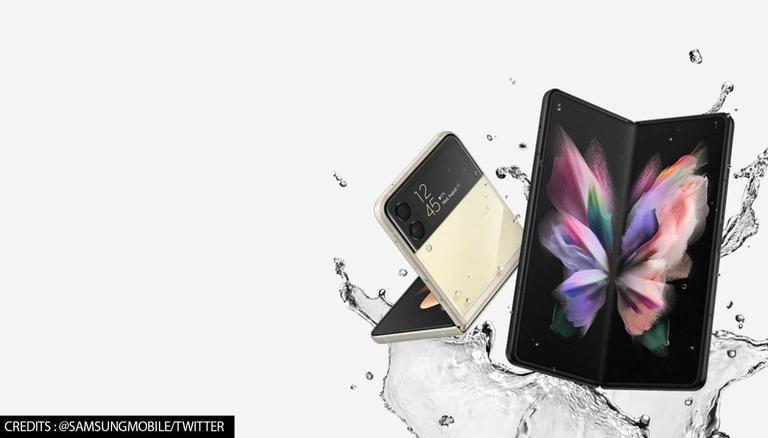 Samsung Galaxy Lançado Z Fold3 e Flip3: verifique seu preço, especificações e lançamento 1