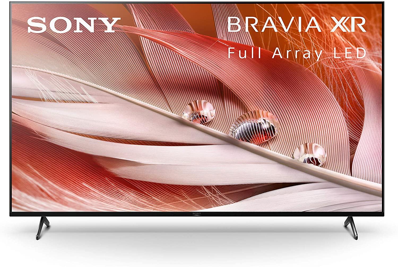 Smart TV Sony X90J BRAVIA XR