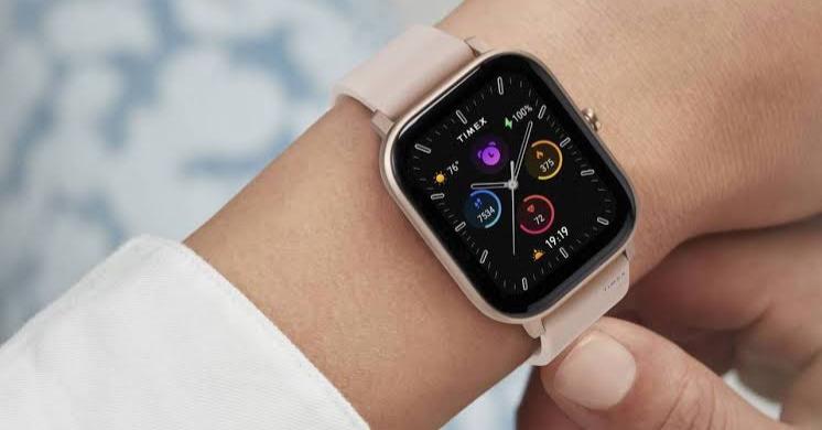 Timex anuncia relógios metropolitanos com ajuda de Huami 1