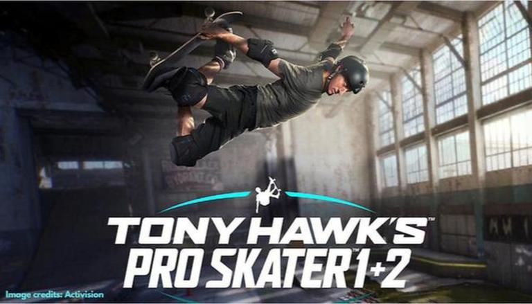 Tony Hawk Pro Skater Remastered Multiplayer?  Ele vem com o modo multijogador local? 1