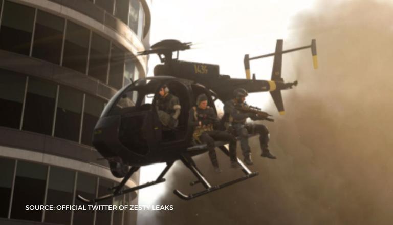Vazamentos de zona de guerra revelam isso 8 Novos carros estão chegando ao jogo;  Encontre detalhes aqui 1
