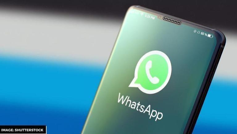 WhatsApp para obter o modo de desaparecimento, suporte para vários dispositivos e recursos para visualizar uma vez em breve 1