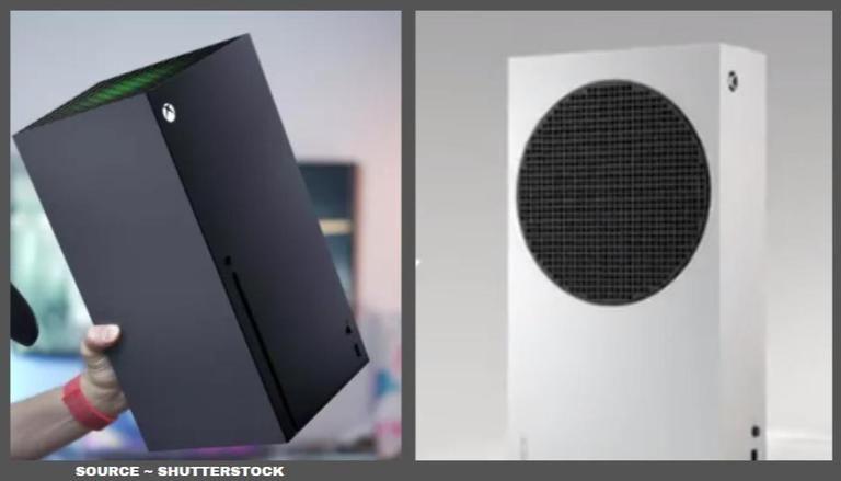Xbox Series X vs. Xbox Series S: especificações, preço e data de lançamento 1