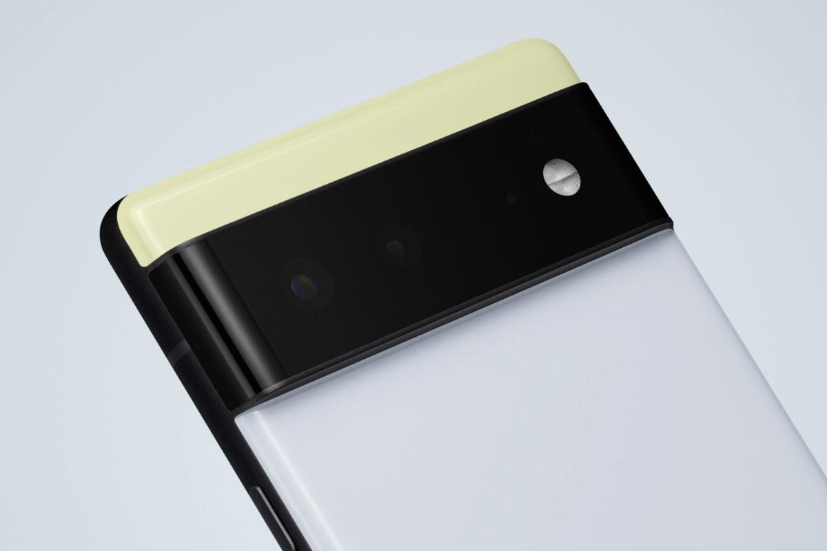 Pixel 6 Pro pode apresentar carregamento rápido de até 33 W 1