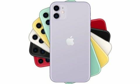 iPhone 11 é o smartphone mais vendido do primeiro trimestre de 2020 1