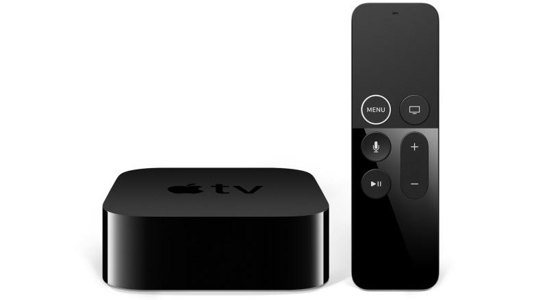 tvOS 15 usa Face ID e Touch ID no seu iPhone para fazer login em aplicativos 1