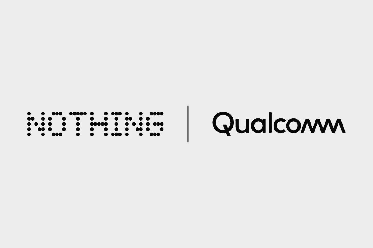 Nothing e Qualcomm anunciam uma nova parceria 1
