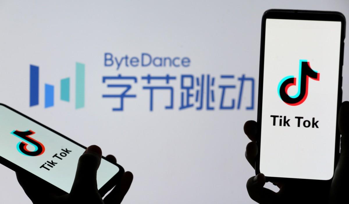 O proprietário do TikTok, ByteDance, disse para remover o aplicativo do local de trabalho para mostrar conteúdo 'estrangeiro' 1