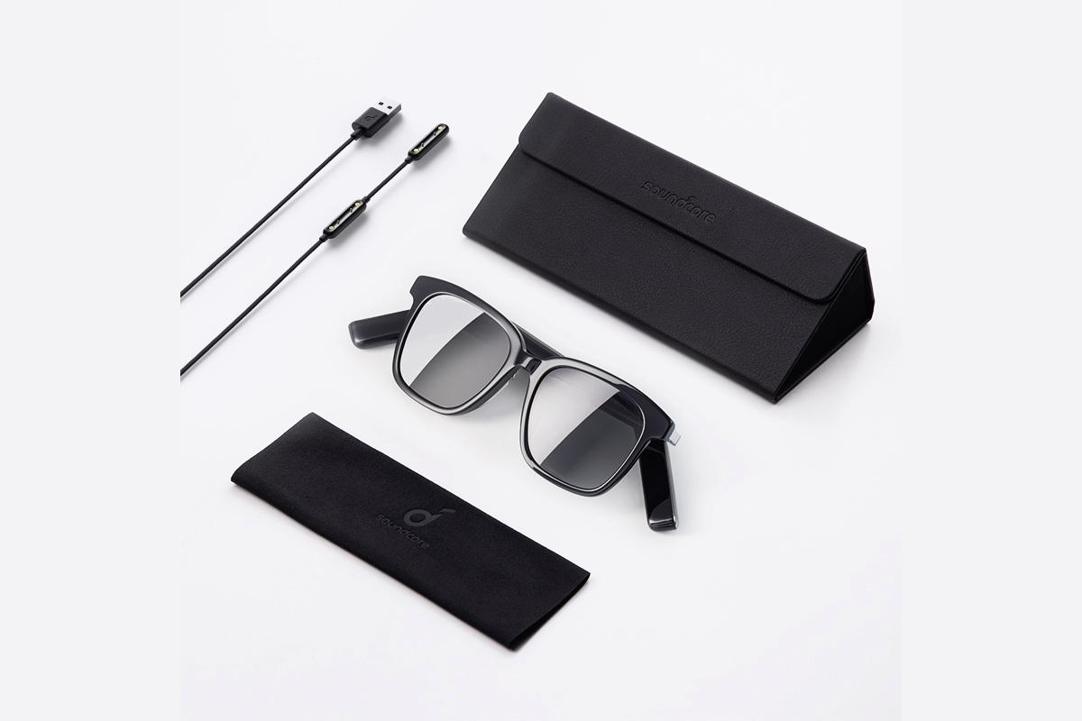Óculos Anker Soundcore Frames podem tocar música por $ 200 1